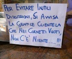 """CARTELLI DIVERTENTI- """"Scritti a Mano"""".... - pagina 3 - STRAFALCIONI, FOTO…"""