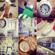 WatchWarehouse Weekly Round-up - Vans, Clocks, Boats, Fashion, Marc by Marc Jacobs, Ice Cream, Watches, Wrist Candy