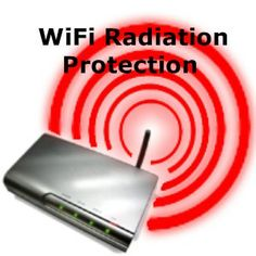 7 Best Wifi Radiation Protection Images Wifi Router