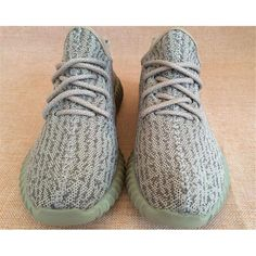 72d833bf9f8 2016 Milan Fashion Yeezy Boost 350 Moonrock Perfect Running Shoes For Youth Yeezy  350 Size 8