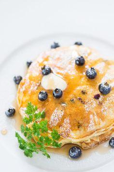 Blueberry Yogurt Pancakes > http://sulia.com/channel/all-food-dining/f/27f2c2926d6bf16359cc885f4204a4f5/?pinner=119673883