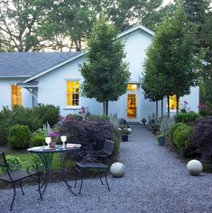 Recent Residential Projects - contemporary - landscape - philadelphia - by Bruce Norman Long