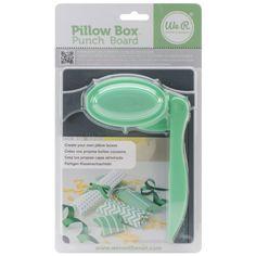 Pillow Box Punch Board, http://www.amazon.com.mx/dp/B00EOC6RAM/ref=cm_sw_r_pi_awd_OC7Nvb1S779W0