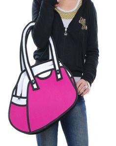 3D bag!
