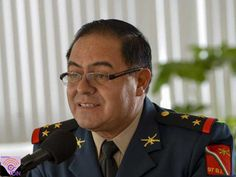 Separan de sus cargos a el teniente coronel Martín Pérez Reséndiz y tres militares más del 97 Batallón de Infantería, por la desaparición de 7 jóvenes en Zacatecas.