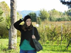 Green Tuscany #newpost #newoutfit #fashion #fashionblogger #streetstyle #tuscany #green #chicisimo @chicisimo #hm @hm #italy #massarosa #angieclausblog http://angieclausblog.com/2014/11/01/green-tuscany/