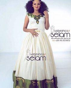 Shop Ethiopian clothing, Habesha traditional wedding. habesha libs ...