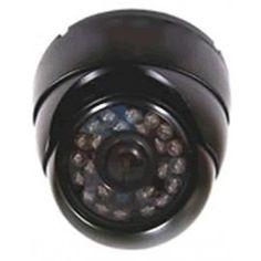 1/3 Sony Super HAD CCD, 480 TVL, 23 piezas de infrarrojos, lente de 3,6 mm, IR Distancia de la serie: 20 metros, resistencia al vandalismo: LP66, IP 65 resistente a la intemperie, sincronización interna, 0 Lux (Se activan los Infrarrojos), balance automatico, Consumo de energía: DC12V 300m.