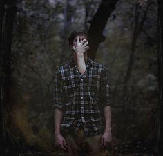 Fotografia conceitual de Stephen Criscolo