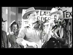 Orange Blossom Special by Fiddlin' Arthur Smith - YouTube