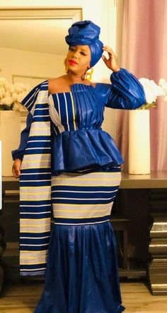Best African Dresses, African Inspired Fashion, Latest African Fashion Dresses, African Print Fashion, Africa Fashion, African Attire, African Fashion Traditional, Afrocentric Clothing, Ankara Long Gown Styles