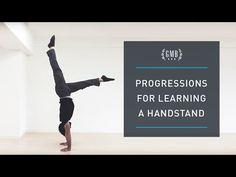 If you've always wanted to learn to do a solid handstand, this step-by-step handstand tutorial will get you there while avoiding injury. Discover the many benefits from doing handstands.