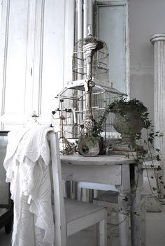 Vintage Interior: Nina´s place :)