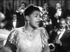 billie holiday rare | Billie Holiday - All of me . . . All of me Why not take all of me Can ...