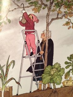 "Gerda Muller ""La vita segreta dell'orto"", Babalibri | Interni Storybook Homes, Tove Jansson, Baby Art, Toddler Activities, Food Art, Childrens Books, Childhood, Artwork, Kids"