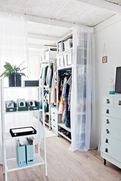 STUDIO APARTMENT | H