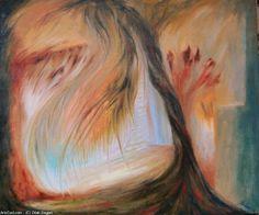 Artwork >> Dilek Degerli >> tree