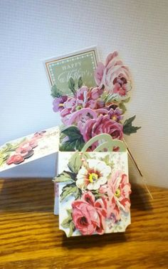 Pop Up Box Cards, Card Boxes, Z Cards, Greeting Cards, Window Ledge, Anna Griffin Cards, How To Make Box, Explosion Box, Pocket Cards