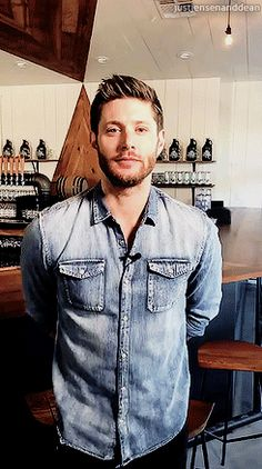 Jensen Ackles  Family Business Beer Co.