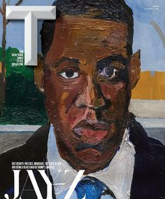 Rapper JAY-Z covered the most recent issue of The New York Times Style Magazine , and sat with its executive editor Dean Baquet to di. New York Times, Ny Times, Jay Z, Cool Magazine, Magazine Covers, Fashion Mag, Style Fashion, Chance The Rapper, Blue Ivy