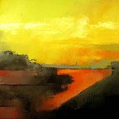 Irma Cerese - Contemporary Artist - Abstract Art & Landscape - Calendar