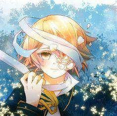 Oliver Vocaloid - Google+