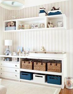 {babies/decoração} Como decorar o quarto do bebê? - Baby Dicas