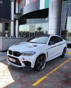 Bmw Sport, Bmw X6, Bmw Wallpapers, Top Luxury Cars, Lux Cars, Cars Motorcycles, Cool Cars, Dream Cars, Automobile
