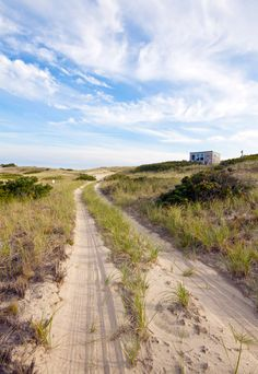 Small beach shack in Provincetown via Tiny House Swoon