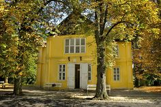 House of the József Rippl-Ronai, Kaposvar Hungary, Mansions, House Styles, Pictures, Home Decor, Bing Images, Villa, Travel, Mansion Houses