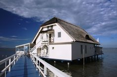 Lake house / Kuća u jezeru | Marina KuharicaMarina Kuharica