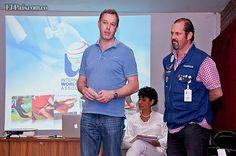 Comité Organizador de Juegos Olímpicos Río 2016 llega a Cali El martes llegará a la capital vallecaucana una delegación de Brasil que observará los avances de la ciudad de cara a realización de las justas.