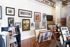 Larson-Juhl - Celebrating Custom Framers at The Great Frame Up