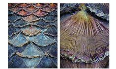 ursula gerber senger: defining textile   Daily Art Muse