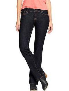 Womens The Flirt Boot-Cut Jeans - Look smart in these stylish boot-cut jeans, featuring our famously fabulous Flirt fit.