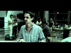 the machinist - amazing story. Burial - Fostercare (HQ)