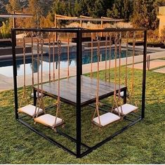 50 summer diy projects pallet swings design ideas and remodel Future House, House Goals, Dream Rooms, My Dream Home, Home Projects, Pvc Pipe Projects, Pallet Projects, Exterior Design, Diy Home Decor