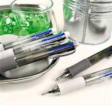 4+1 Multi-Function Ballpoint Pen & Mechanical Pen