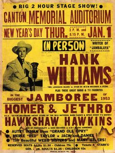 Country Concert Posters - Bing Images