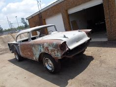 Chevrolet: Bel Air/150/210 bel air 1957 chevy bel air 2 door hardtop project Check more at http://auctioncars.online/product/chevrolet-bel-air150210-bel-air-1957-chevy-bel-air-2-door-hardtop-project/