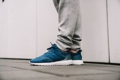 80bf17d56fdf4 Parley 39 s collaboration with adidas on Ultra Boost silhouettes are set to  make its debut at select adidas stores on May 10.