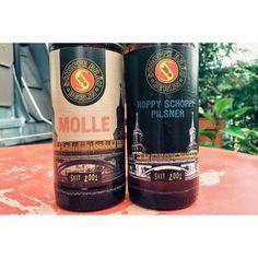 BVG=Beer very good  #BVG #weilwirdichlieben #ubahn #bier #beer #metro #subway #underground #oberbaumbrücke #ubahnationofthecivilization #schoppebräu