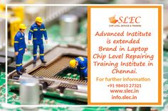 is one of the highly demanding course among the students. No technical skills are perquisite to join laptop repairing course in chennai. We offer Chip level Laptop Repairing Course with affordable cost. Call us: Laptop Repair, Data Recovery, Chennai, Students, Join