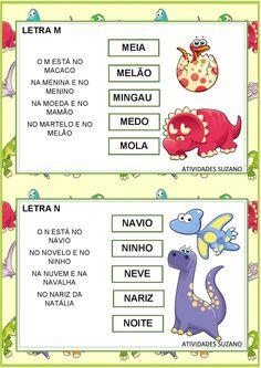 Continuação das fichas de leitura | Atividades Pedagogica Suzano