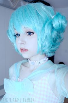 Anzu(anzujaamu) Original character Cosplay Photo - Cure WorldCosplay