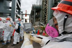 Radiation clean-up and compensation to residents will cost #Fukushima nuclear plant $105bn