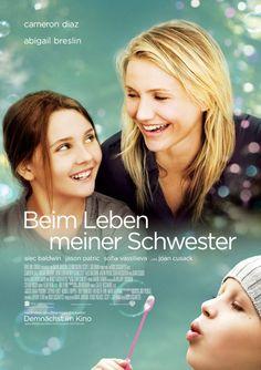 Poster zum Film: Beim Leben meiner Schwester