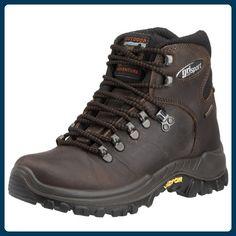 a771c68c330 Grisport Women s Everest Hiking Boot Brown CMG473 8 UK - Stiefel für frauen  ( Partner