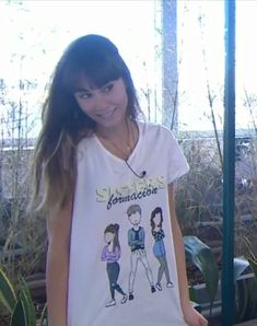 Sisters Formación // OT Millionaire Lifestyle, Thalia, Sisters, T Shirts For Women, Queen, Music, Fashion, People, Celebs