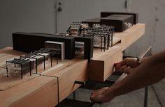 Architectural Models                                                                                                                                                     Más
